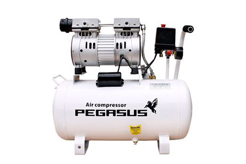 Máy nén khí không dầu Pegasus TM-OF600-25L