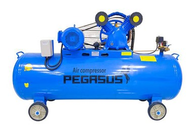 Máy nén khí piston Pegasus TM-V-1.05/12.5-500L
